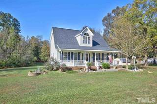 Single Family for sale in 7124 Deer Brook Street, Willow Spring, NC, 27592