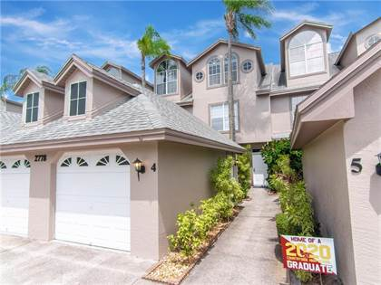 Residential Property for sale in 2778 COUNTRYSIDE BOULEVARD 4, Clearwater, FL, 33761