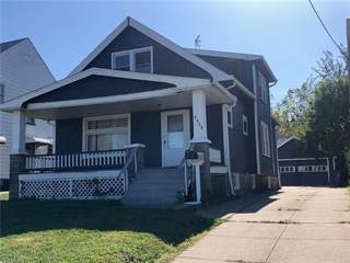 Multi-family Home for sale in 8412 Jeffries Ave, Cleveland, OH, 44105