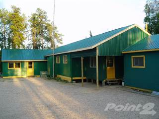 Other Real Estate for sale in Manitoba NW (DRIVE IN Lodge - DEEDED LAND - Offers considered!!), Lynn Lake, Manitoba, R0B 0W0