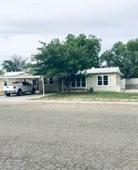 Residential Property for sale in 205 N D Ave, Kermit, TX, 79745