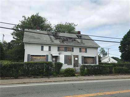 Multifamily for sale in 248 Providence Street, West Warwick, RI, 02893