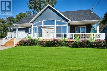 Single Family for sale in 521 EDGEWATER PLACE PL E, Haldimand, Ontario