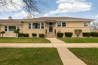 Single Family for sale in 8900 Oleander Avenue, Morton Grove, IL, 60053