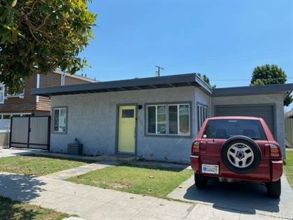 Residential Property for sale in 430 E 52nd Street, Long Beach, CA, 90805