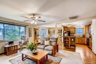 Single Family for sale in 7271 Teller Street, Arvada, CO, 80003