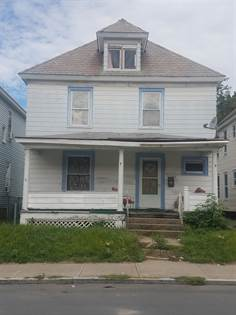 Residential Property for sale in 105 FURMAN ST, Schenectady, NY, 12304
