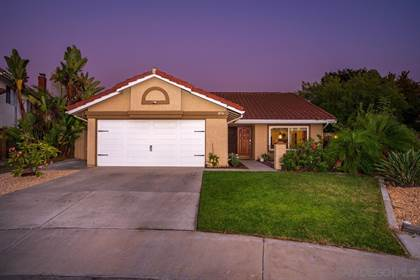 Residential Property for sale in 8576 Ridgefield Pl, San Diego, CA, 92129