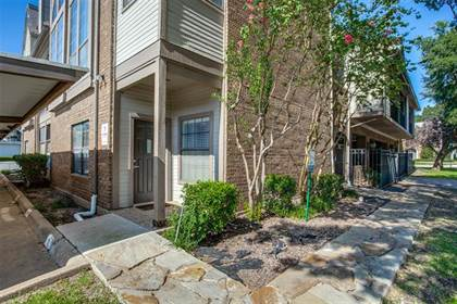 Residential Property for sale in 4203 Holland Avenue 17, Dallas, TX, 75219