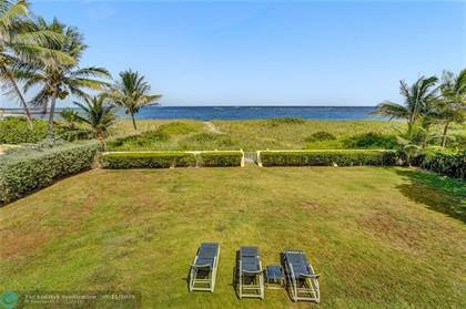 Lots And Land for sale in 2102 Bay Dr, Pompano Beach, FL, 33062