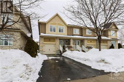 Single Family for sale in 35 WILLOW SHORE WAY, Carleton Place, Ontario, K7C0B1