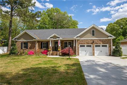 Residential Property for sale in 1128 Orkney Drive, Virginia Beach, VA, 23464