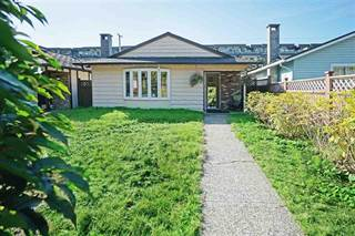 Single Family for sale in 1333 W 17TH STREET, North Vancouver, British Columbia, V7P1W5