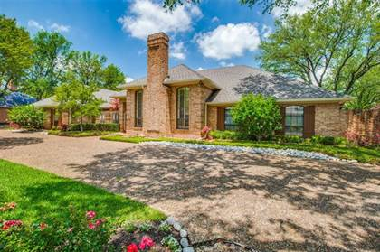 Residential Property for sale in 5515 Bent Trail, Dallas, TX, 75248
