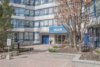 Condo for rent in 3050 Ellesmere Rd 608, Toronto, Ontario, M1E5E6