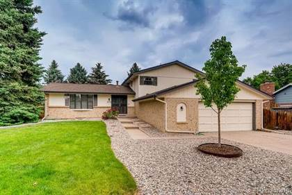 Residential Property for sale in 3773 E Mineral Place, Centennial, CO, 80122