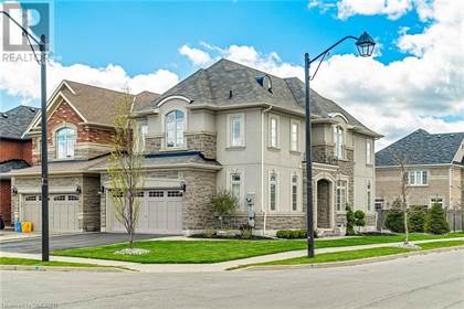 Single Family for sale in 4 MATTEO Trail S, Hamilton, Ontario, L9B0E8