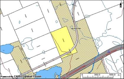 Lots And Land for sale in First Lake, Cape Breton Island, Nova Scotia