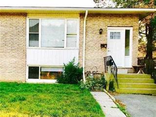 Residential Property for rent in 41 Royal St Lower, Oshawa, Ontario, L1H2T5