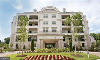 Condo for sale in 8121 RIVER ROAD 444, Bethesda, MD, 20817