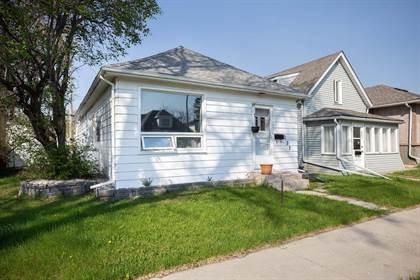 Single Family for sale in 227 Kilbride AVE, Winnipeg, Manitoba, r2v1a2