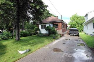 Residential Property for sale in 123 Gibbons St Oshawa Ontario L1J4Y1, Oshawa, Ontario