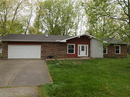 Residential Property for sale in 605 Hawthorn Street, Centralia, MO, 65240
