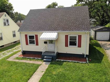 Residential Property for sale in 4506 Plaza Drive, Fort Wayne, IN, 46806