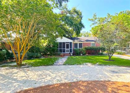 Residential Property for sale in 1552 PEACHTREE CIR S, Jacksonville, FL, 32207