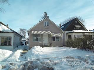 Residential Property for sale in 187 Burrin Avenue, Winnipeg, Manitoba, R2V1E1