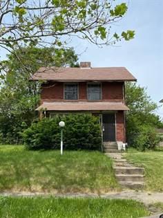 Residential Property for sale in 532 Buchanan Street, Gary, IN, 46402
