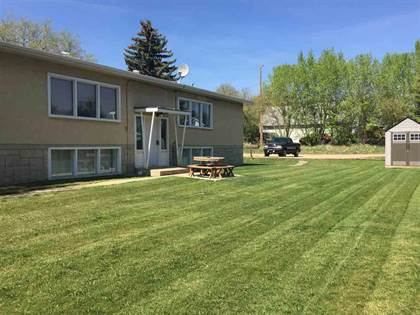 Single Family for sale in 50 ST 5103, Bon Accord, Alberta, T0A0K0