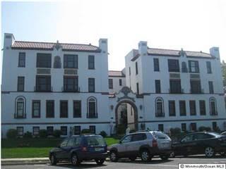 Condo For Rent In 218 2nd Avenue 101e Asbury Park NJ 07712