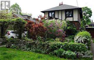 Single Family for sale in 98 BOUSTEAD AVE, Toronto, Ontario