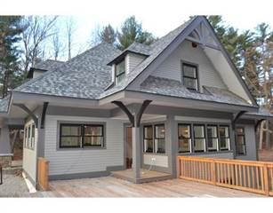 Single Family for sale in 227 Harvard Rd, Stow, MA, 01775