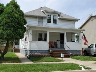 Multi-family Home for sale in 229 Michigan, Monroe, MI, 48162
