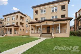 Apartment for rent in 3407 Fairview Ave, Baltimore City, MD, 21216