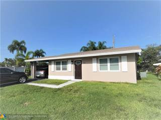 Single Family for sale in 4904 NW 27th Ave, Tamarac, FL, 33309