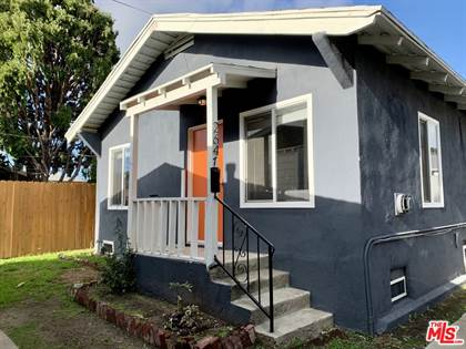 Residential Property for rent in 2647 GRANADA ST, Los Angeles, CA, 90065