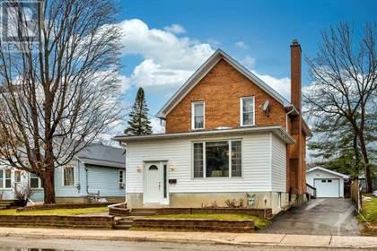 Single Family for sale in 31 COCKBURN STREET, Perth, Ontario, K7H2B1