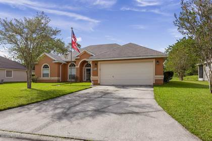 Residential Property for sale in 10768 FALL CREEK DR W, Jacksonville, FL, 32222