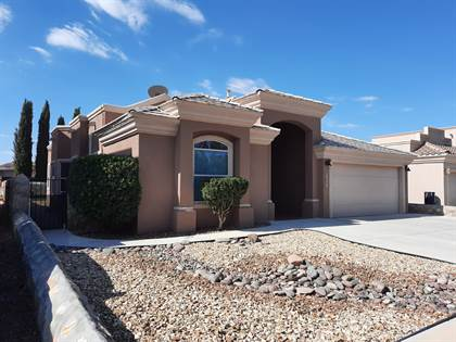 Residential Property for sale in 624 Paseo Sereno Drive, El Paso, TX, 79928