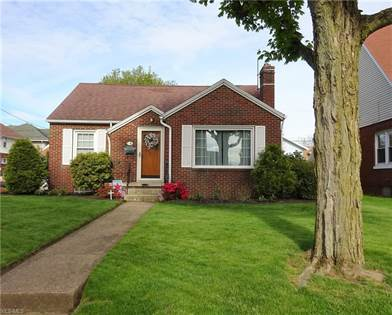 Residential Property for sale in 612 Bellflower Ave Southwest, Canton, OH, 44710