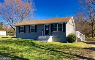 Single Family for sale in 363 GREENBANK ROAD, Fredericksburg, VA, 22406