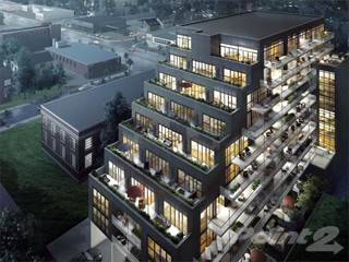 Condo for sale in No address available, Toronto, Ontario, M4C 1K8