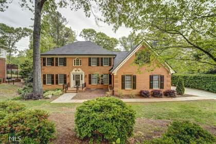 Residential Property for sale in 7575 Hunters Woods Drive, Sandy Springs, GA, 30350