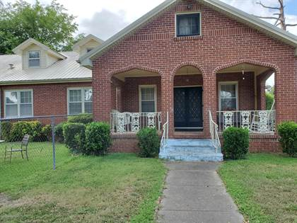 Residential Property for sale in 427 Mississippi Avenue, Clarksdale, MS, 38614