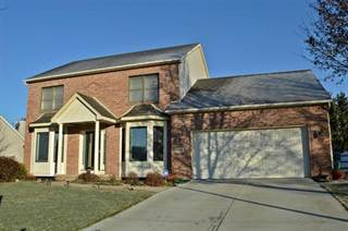 Single Family for sale in 1768 LINZDEN PLACE, Greater Lambertville, MI, 48182