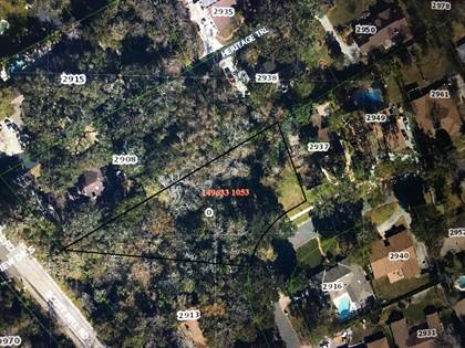 Lots And Land for sale in 0 BERNICE DR, Jacksonville, FL, 32257
