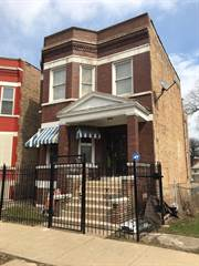 Multi-family Home for sale in 6441 South MAY Street, Chicago, IL, 60621